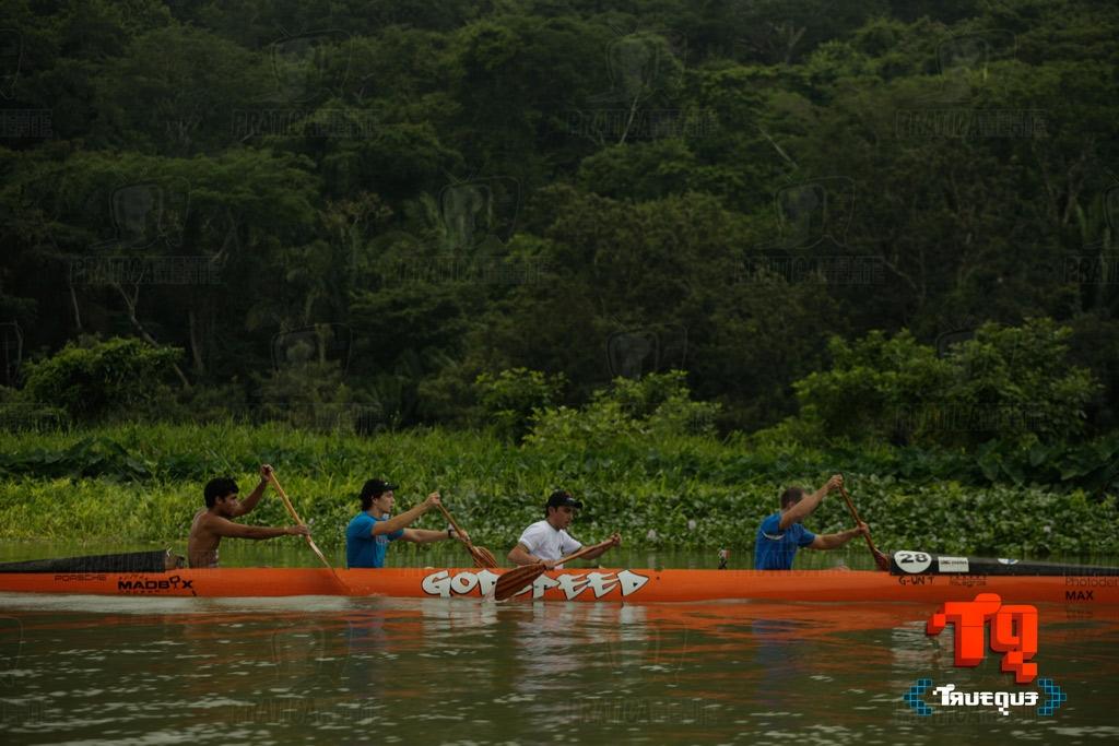 Canal de Panamá, Panamá