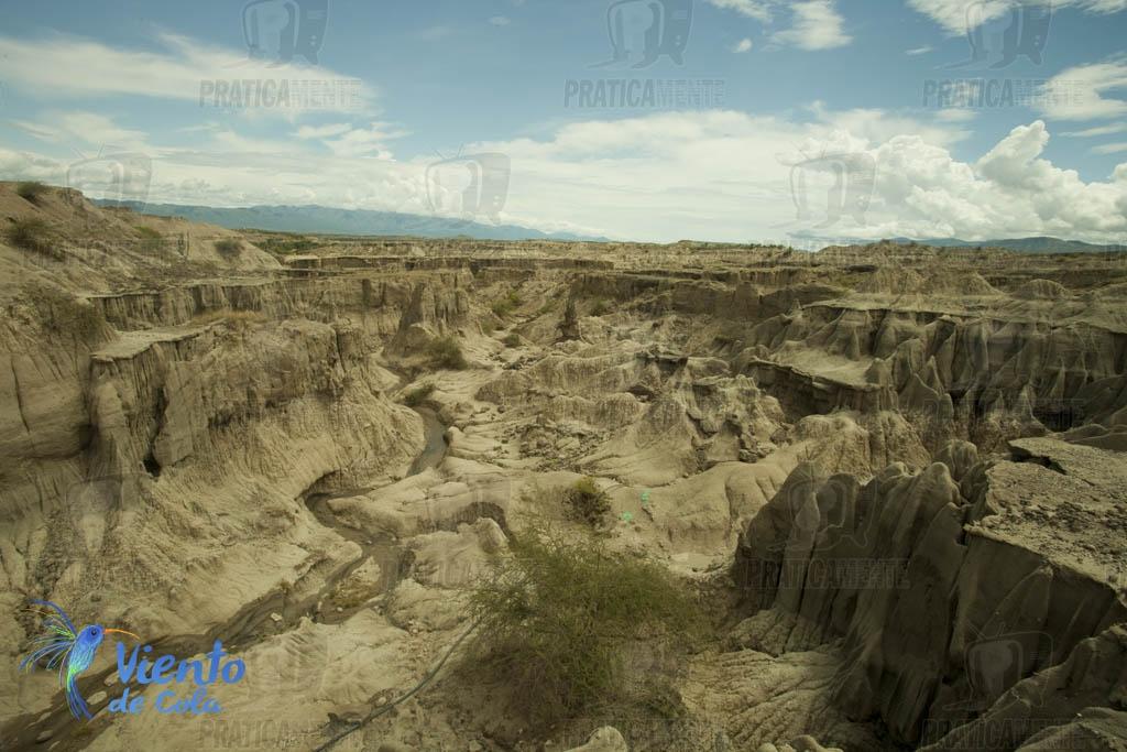 Desierto de la Tatacoa, Huila