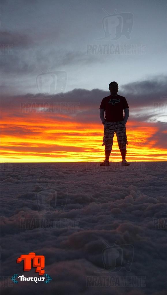 Salar de Uyuni, Bolovia