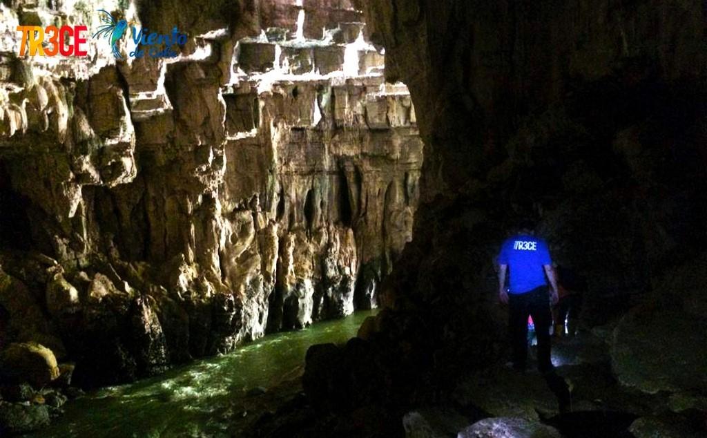 Cuevas de Tuluní, Tolima